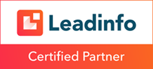 Partner Badge Leadinfo
